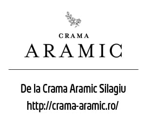 Cramele Aramic