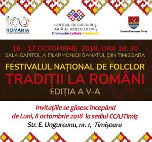 Festivalul Fanfarelor 2018 Timisoara