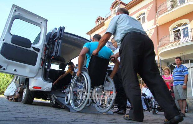 CJ Timiș alocă aproape 13 milioane de lei pentru construirea unui centru de recuperare destinat persoanelor cu dizabilități.