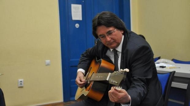 Nicolae Robu Mihai Eminescu