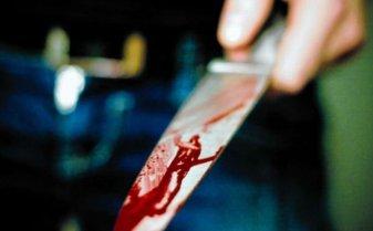 Polițist înjunghiat în Timiș