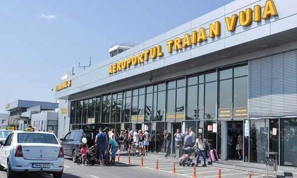 Aeroport Traian Vuia