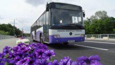 Autobuzul Expres 2 va fi deviat, din pricina lucrărilor