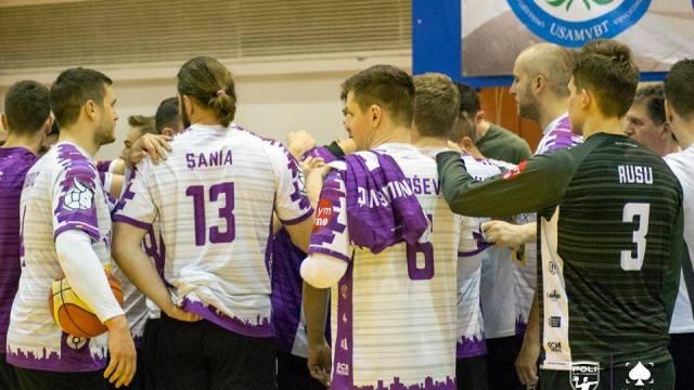 SCM Politehnica, meci pe teren propriu cu Dobrogea Sud Constanța