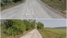 Un nou drum județean va fi asfaltat