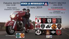 Comunitatea motocicliștilor timișoreni