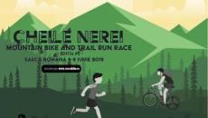 Cheile Nerei Mountain Bike & Trail Run