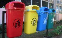 Mii de coșuri de gunoi vor fi montate la Timișoara