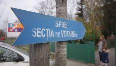 Secții de votare
