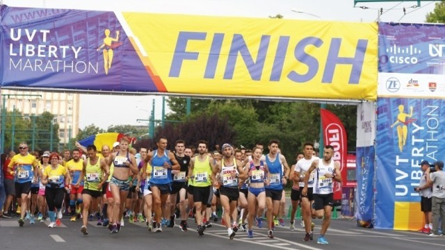 UVT Liberty Marathon