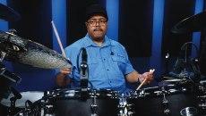 Dennis Chambers, Gărâna Jazz Festival