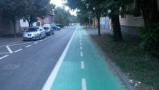 Pistă de biciclete din Timișoara