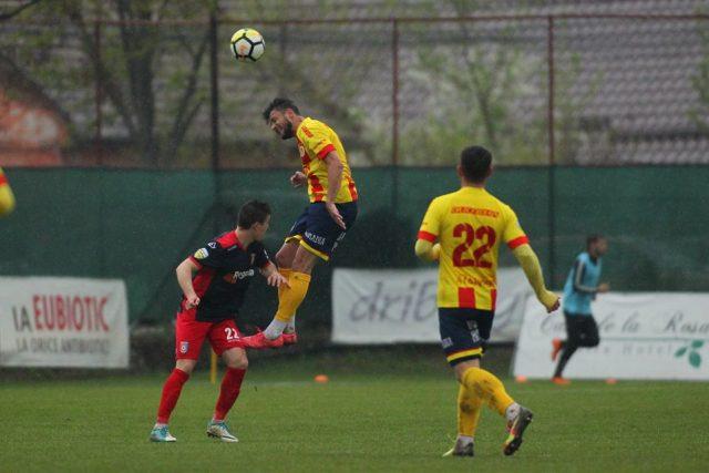 Ripensia Timișoara, victorie importantă cu Bacău