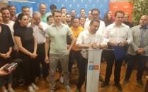 USR Timiș, după alegerile europarlamentare