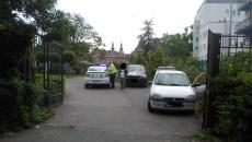 Șoferi amendați pentru parcări neregulamentare