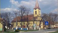 Biserica Romano-Catolică din Dudeștii Noi