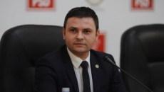 Daniel Suciu, vicepremier