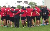 Timișoara Saracens pierde finala mică