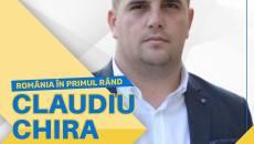 Claudiu Chira
