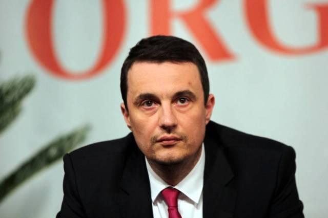 Eduard Martin, acţionar al firmei Polaris M Holding