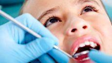 Evaluare unică, la Timișoara, prin care se va stabili sănătatea orală a copiilor
