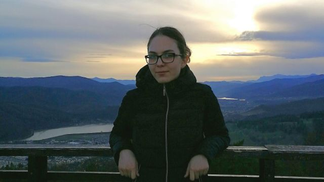 Silvia-Alda-olimpica-biologie