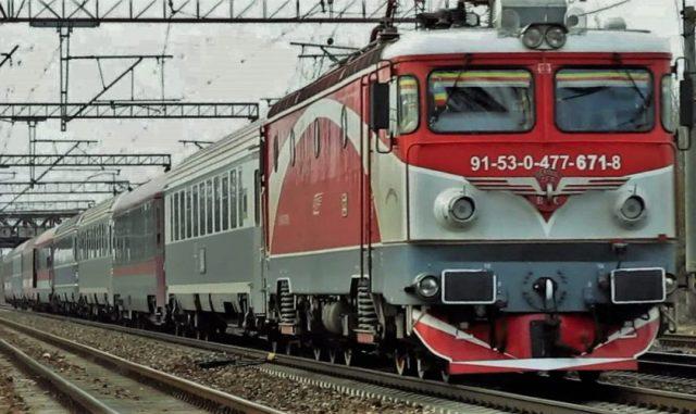 CFR vă pune la dispoziție trenuri pentru a ajunge aproape de Sanctitatea Sa