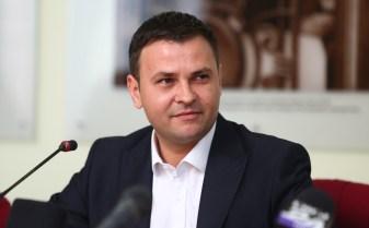 Vasile-Daniel Suciu, vicepremier
