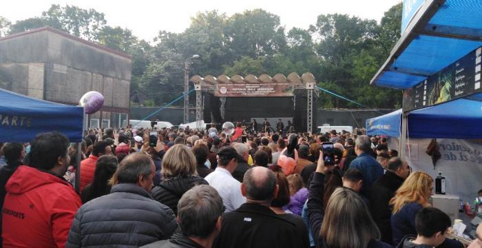 festival buzias