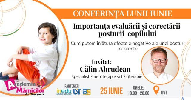 Eveniment la Timișoara: cum creștem copii sănătoși în era digitală