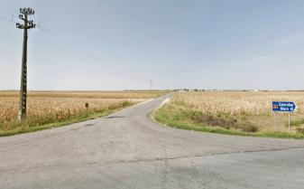 Drumul județean care leagă Tomnaticul de DN6 va fo modernizat