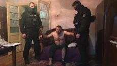 Ionel Marcel Lepa s-a sinucis în penitenciar