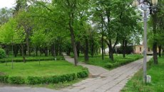 Parcul Civic din Timișoara