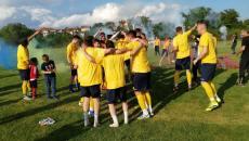 Phoenix Buziaș sărbătorește promovarea
