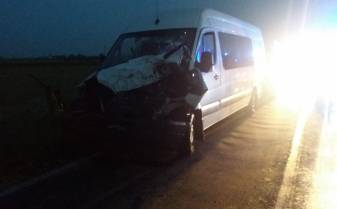 Accident feroviar în Timiș