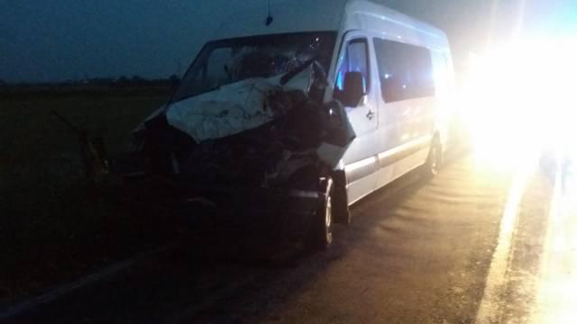 Accident feroviar în Timiș