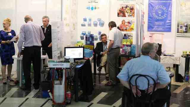 Se deschide o nouă ediţie a Salonului Internațional de invenții și inovații Timişoara