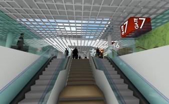 Aeroportul Internațional Timișoara