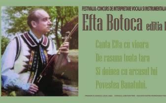 Efta Botoca, festival-concurs