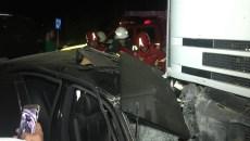 Accident mortal în Timiș. Un bărbat a murit din cauza unui șofer băut la volan