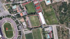 baza stadion