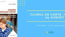 Clubul de carte inEdu