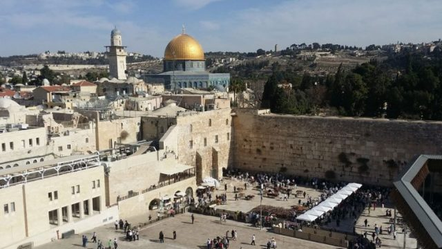 """Pe """"Drumurile lui Iisus"""". Excursie în Israel cu As Tour"""