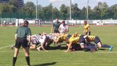 Timisoara Saracens castiga la debut