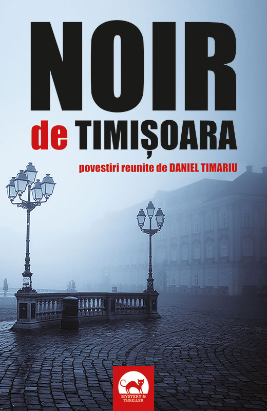 Noir de Timișoara