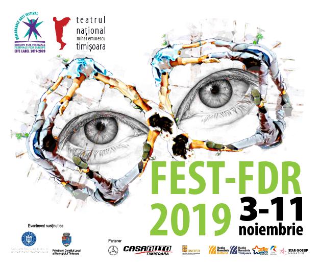 FEST - FDR (3 - 11 noiembrie)