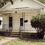 Front Porch Makeover Simple Home Porch Diy Project