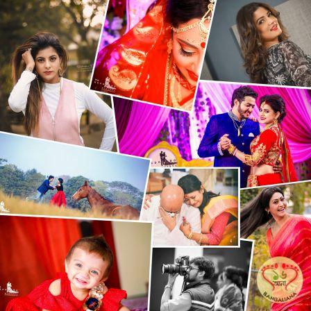 Debanjan Debnath Collage