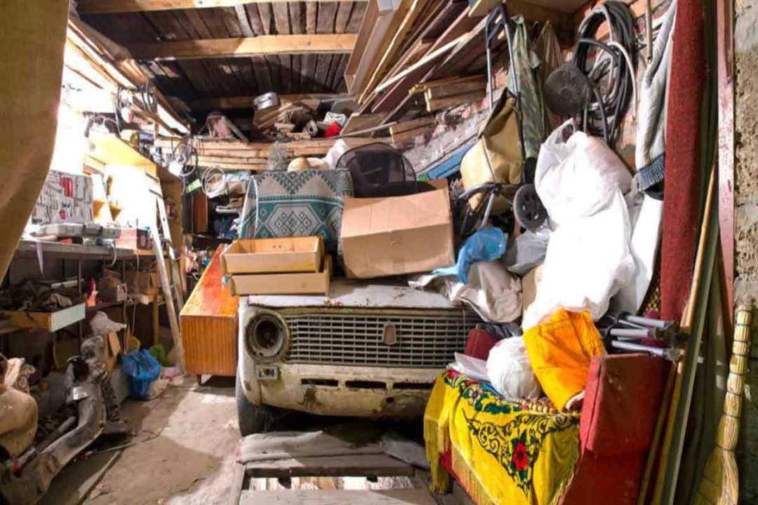 Débarras37 vide garage, cave, grenier et dépendance sur Tours et l'Indre-et-Loire 37