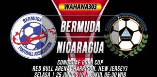 Prediksi Bermuda vs Nicaragua